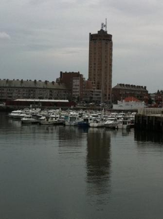 Les Gens de Mer Dunkerque : près de l hotel
