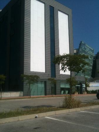 Meditur Hotel Udine Nord: Esterno