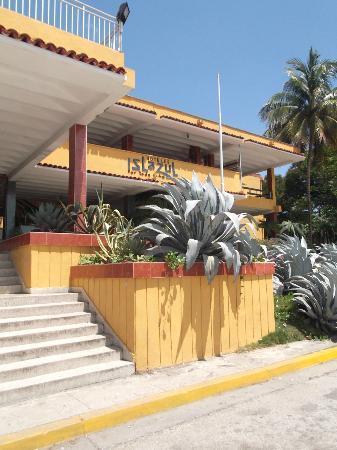 Hotel Guantanamo : Hoteles Islazul por todo Cuba !