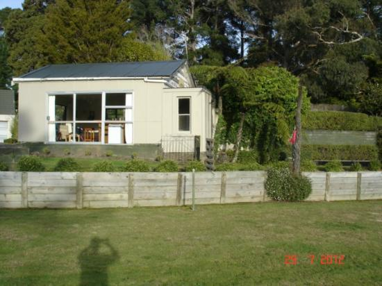 Rangitikei Farmstay: The West Hut