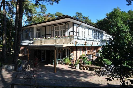 Landhaus Bornicke: Hotel und Restaurant