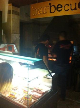 Foto di Barbecue, Lecce