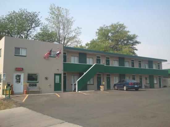 Photo of Wyoming Motel Wheatland