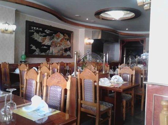 Chen Xi : La décoration intérieure 1