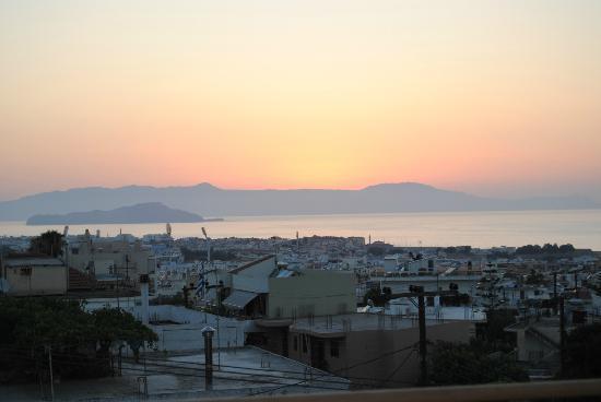 Hotel Theofilos
