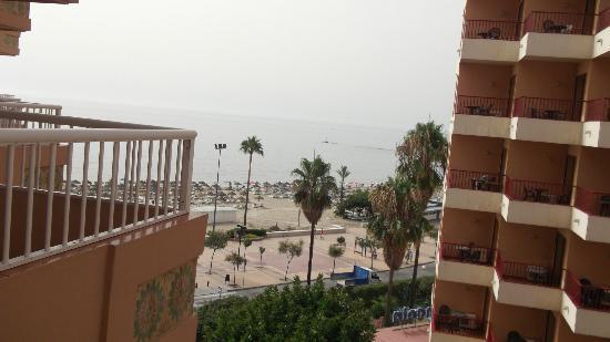 Apartamentos La Jabega: hotel jabega