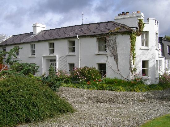 Crocnaraw Country House