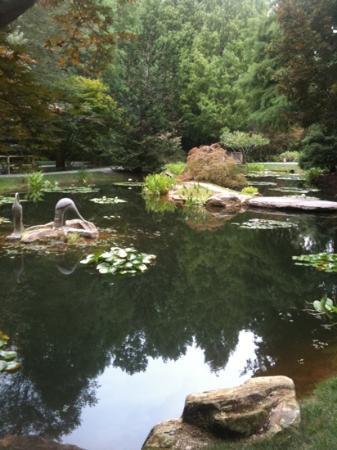 Charmant Gibbs Gardens: Japanese Water Garden