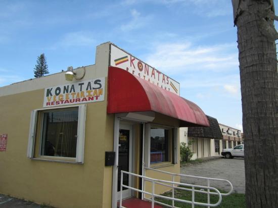 Photo of Restaurant Konata's Restaurant at 13343 Nw 7th Ave, North Miami, FL 33168, United States