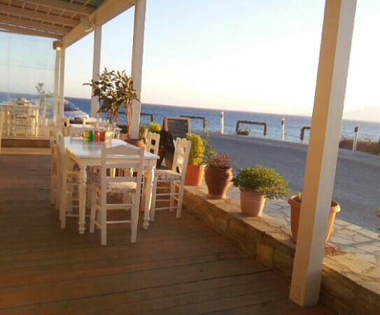 Liatero Marine: view