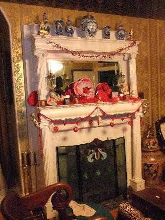 La Cle D'Or Guesthouse: romantic weekend hideaway