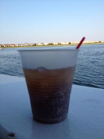 Atlantic City Cruises: SoCo and Coke on the Atlantic City Happy Hour Cruise