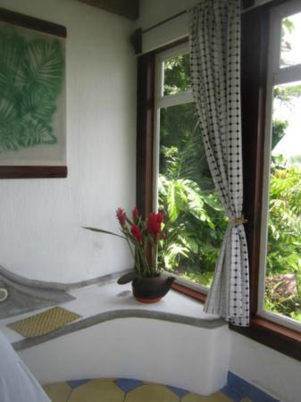 Hotel Villa Caribe : Chambre de rêve