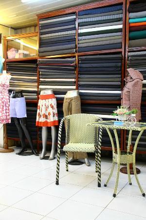 Trung Duc Couture : Shop II