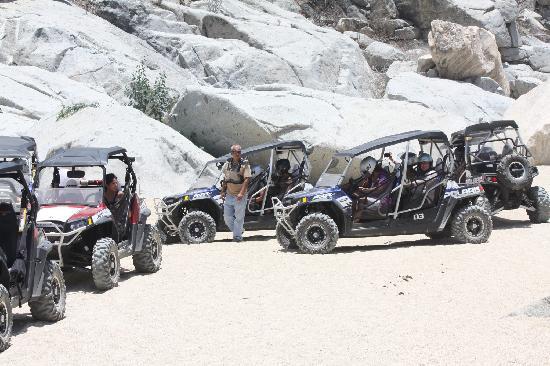 Xtreme Adventure Cabo : getlstd_property_photo