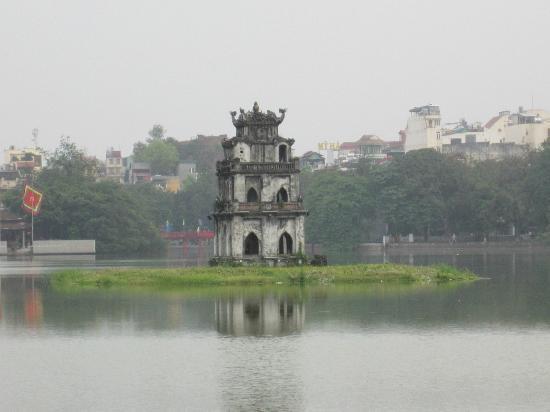 Hotel de l'Opera Hanoi - MGallery Collection: Hoan Kiem Lake