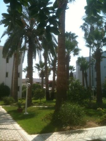 Hotel Samara Image