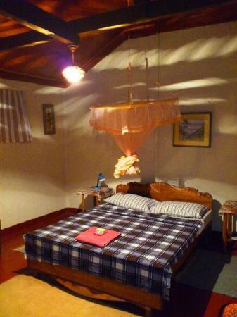 Sunnyside Holiday Bungalow: الغرفه
