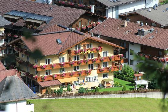 Sonne Hotel Garni