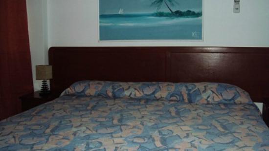 Hotel Portofino: HABITACION