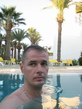 Hotel Samara: pool
