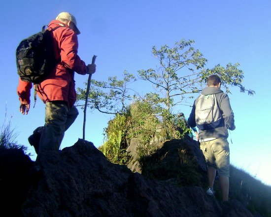 Bali Trekking Tour