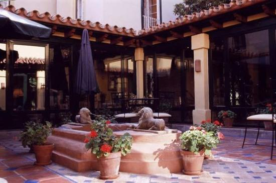 Hotel Cortijo de la Reina