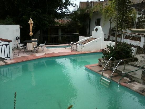 Hotel Real de San Diego: piscina