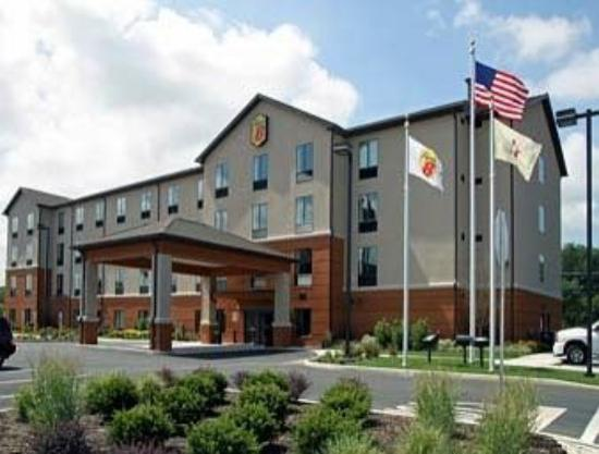 Super 8 Pennsville/Wilmington: hotel