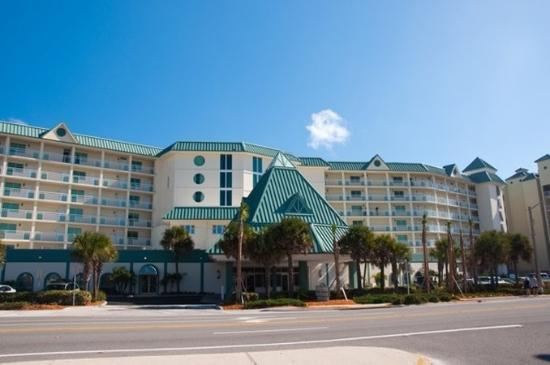 Royal Floridian Resort: Exterior 2