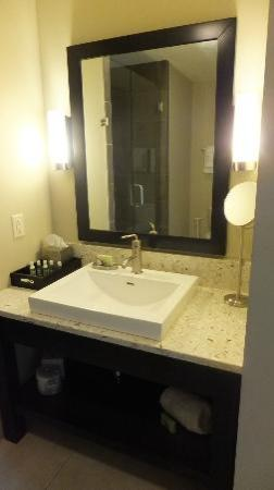 Bluegreen Vacations Studio Homes at Ellis Square, an Ascend Resort Collection: Bathroom2