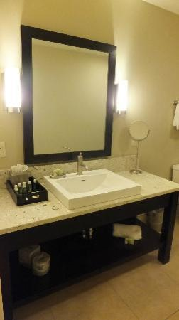 Bluegreen Vacations Studio Homes at Ellis Square, an Ascend Resort Collection: Bathroom5