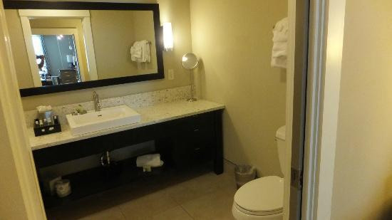 Bluegreen Vacations Studio Homes at Ellis Square, an Ascend Resort Collection : Bathroom6