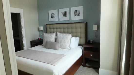 Bluegreen Vacations Studio Homes at Ellis Square, an Ascend Resort Collection : Bedroom