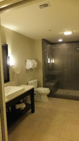 Bluegreen Vacations Studio Homes at Ellis Square, an Ascend Resort Collection: Bathroom7