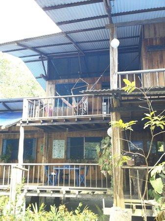 Jardin Botanico del Pacifico: Relajacion total