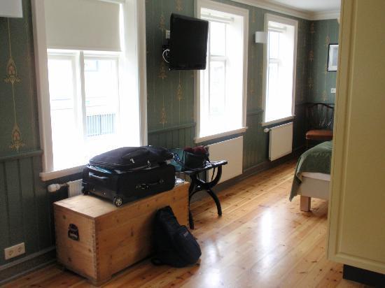 Hotel Reykjavik Centrum : Studio Suite