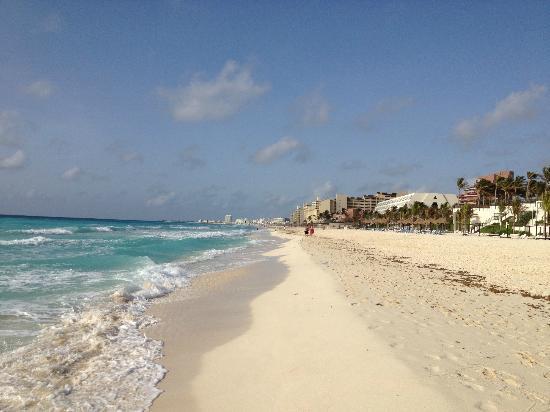 Grand Oasis Cancun Beach
