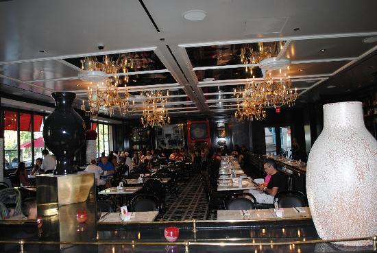 Paris Hotel Las Vegas Restaurant Reservations