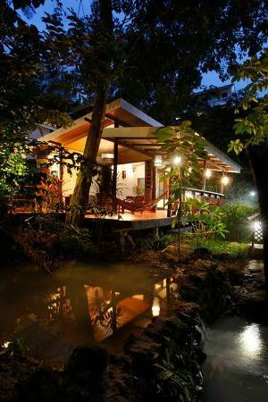 Nature Park Resort: The atmosphere in the resort.1