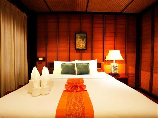 Nature Park Resort: Bedroom