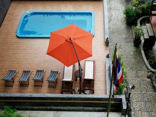 Nature Park Resort : Swimming pool
