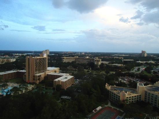 Buena Vista Palace: Awesome views!