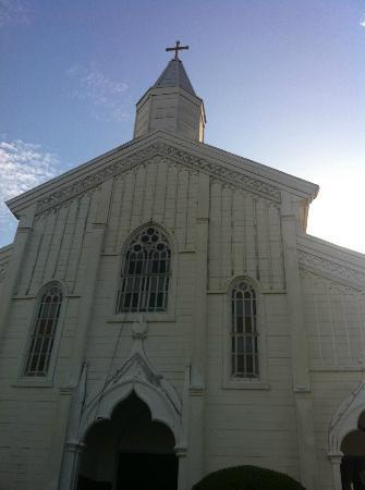 五島市, 長崎県, 水之浦教会