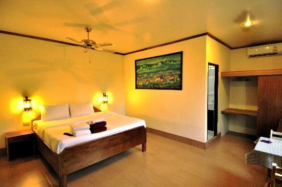 Baannueng@Kata (The Kata Orient House): Baannueng@Kata : Superior Room
