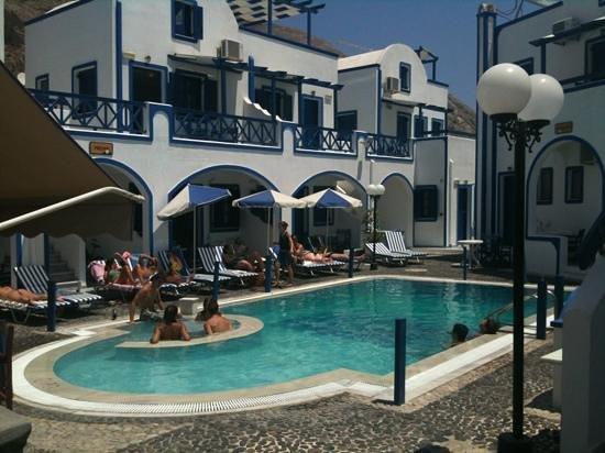 Roula Villa: Allez-y sans hésiter! Ptichamp- 21-07-2012