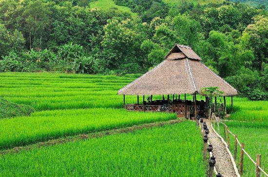 Photo of Kamu Lodge Luang Prabang