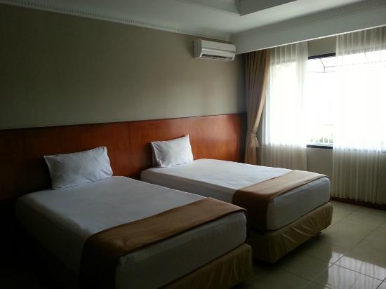 Pan Family Hotel : Superior room