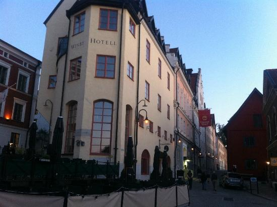 clarion hotel wisby visby sweden