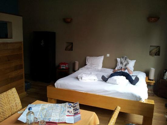 Calis Bed & Breakfast 사진